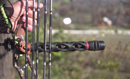 Haynes Shelton offers advice on choosing the right accessories for your bowhunting set-up.