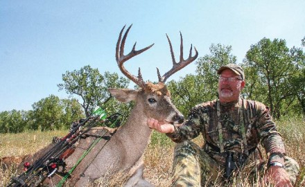Montana-Hunting