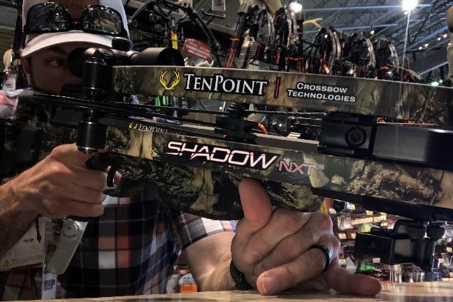 Laden-TenPoint-Shadow-NXT-Lead