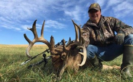 The Show-Me State has a strong hunting season in 2017, and Darron McDougal has the tale of one of those Missouri monster bucks in particular!