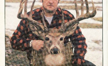 To understand the legacy of the late Mel Johnson and his 204 4/8-inch Pope and Young Club world record typical buck, we turned to Gordon Whittington for his thoughts.