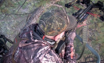 Gordon Whittington explains why crossbows have become a popular choice for whitetail hunting.
