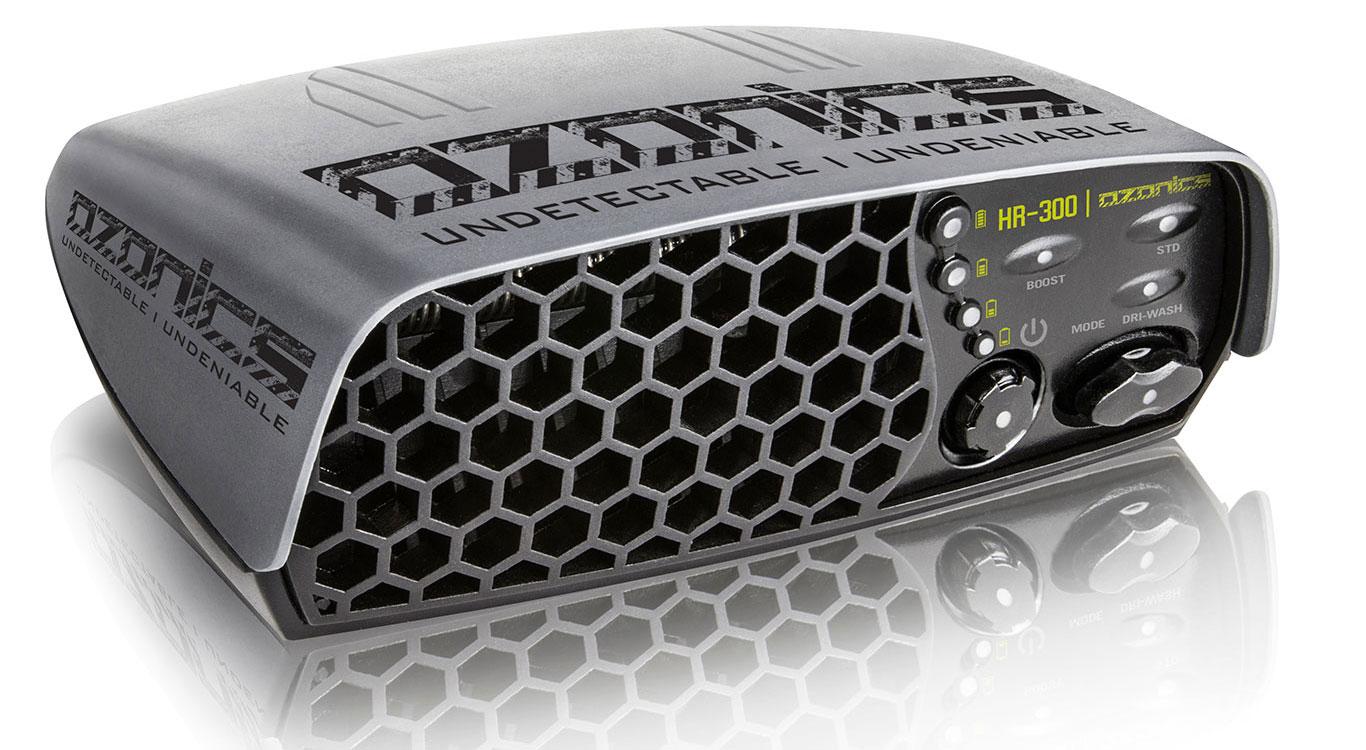 >Ozonics HR300 Scent Elimination Device