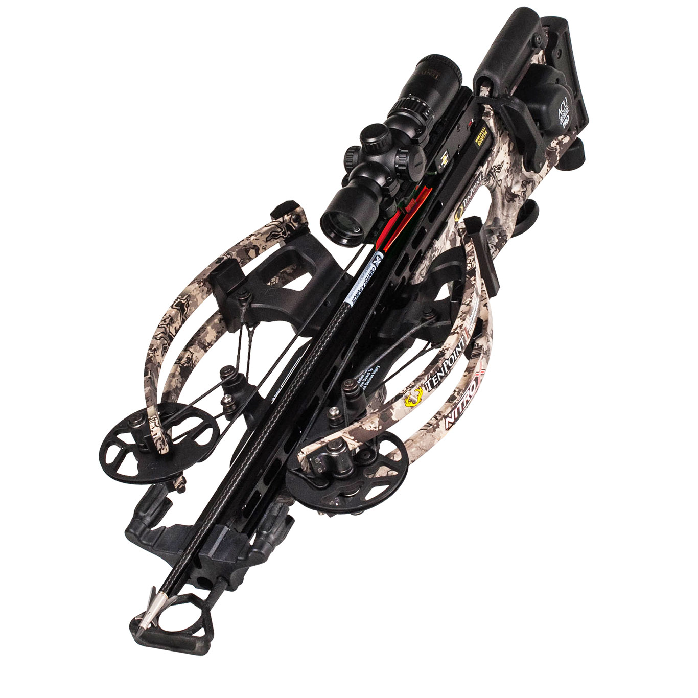 TenPoint Nitro X Crossbow