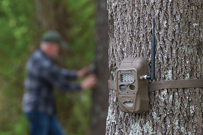 The Best Innovative Trail Cameras of 2018