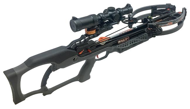 Ravin R20 Sniper