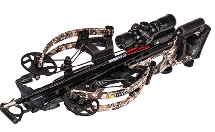 Check out our lineup of the top new crossbows available this year!
