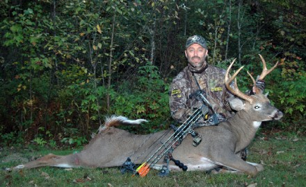 All hunters dream of the rut, but author Bob Humphrey says there are plenty of advantages to early-season deer hunting. Read about the first five of them!
