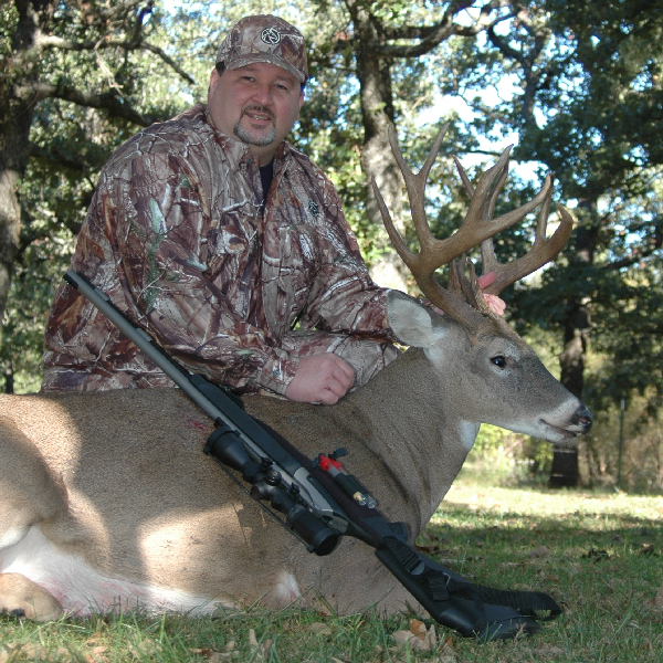 First-Water-Early-Season-Bucks