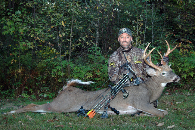 5 Advantages to Early-Season Deer Hunting