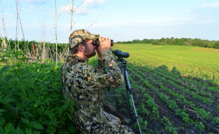 We know summer scouting is important, but do you have the proper gear to do it right? Author Tony J. Peterson tells you which products can help the most!