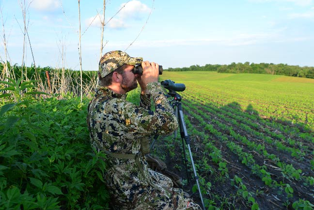 7 Summer Scouting Must-Haves For Whitetail Hunters