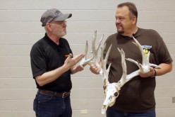 Big Buck Profile: Steven Sprout Illinois Buck