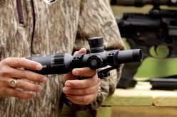 From the Stand: Choosing Correct Magnification for Rifle Scope