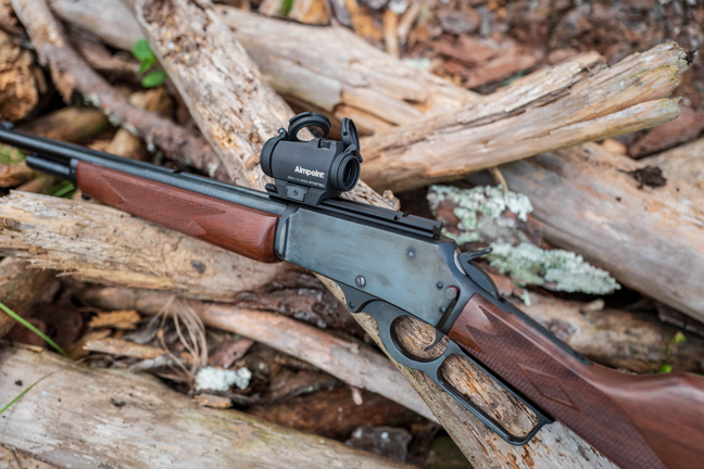 Maximizing Short-Range Deer Guns