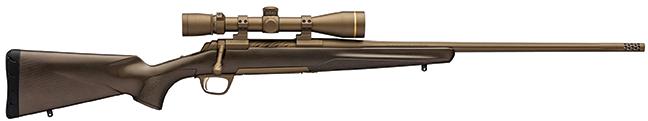 Browning X-Bolt Pro Gen. 2