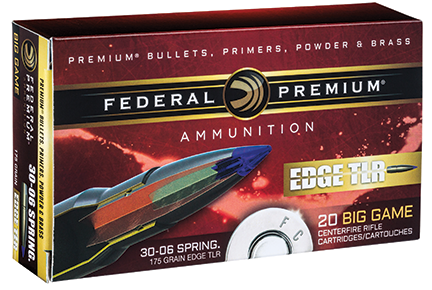 Federal Edge TLR