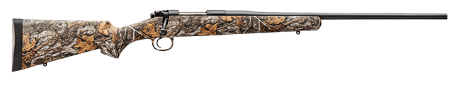 Kimber Model 84M Hunter