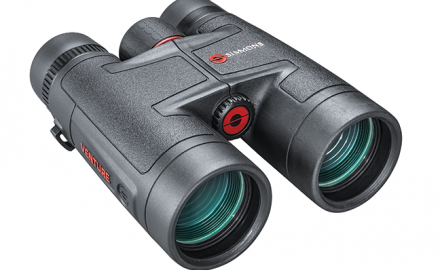 We tracked down some of the best binoculars and scopes for whitetail hunters this fall. Check out the new-for-2018 innovation!