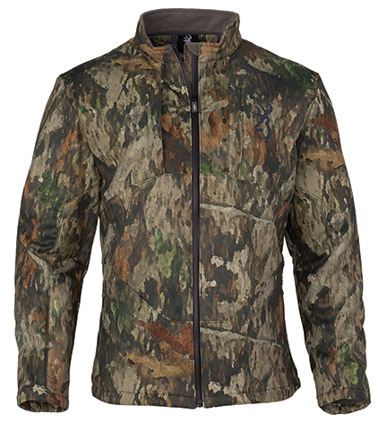 Browning Hell's Canyon Speed Backcountry-FM GORE Windstopper
