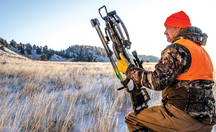 Rangefinding is simply the process of determining distance. But in the deer woods, it also involves knowing what to do with that information.