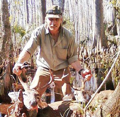 """Facepoached""  -- Internet bragging brings down Florida poaching ring"