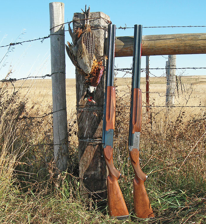 Forty-Six Hunting Seasons With The Winchester 101