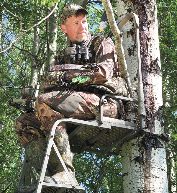 Expert Tips For Reducing Hunter Pressure on Whitetails