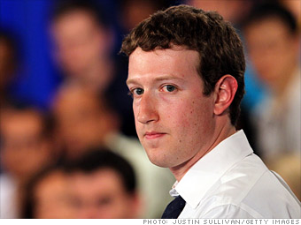 Facebook founder Mark Zuckerberg has expressed interest in learning about hunting, according to a
