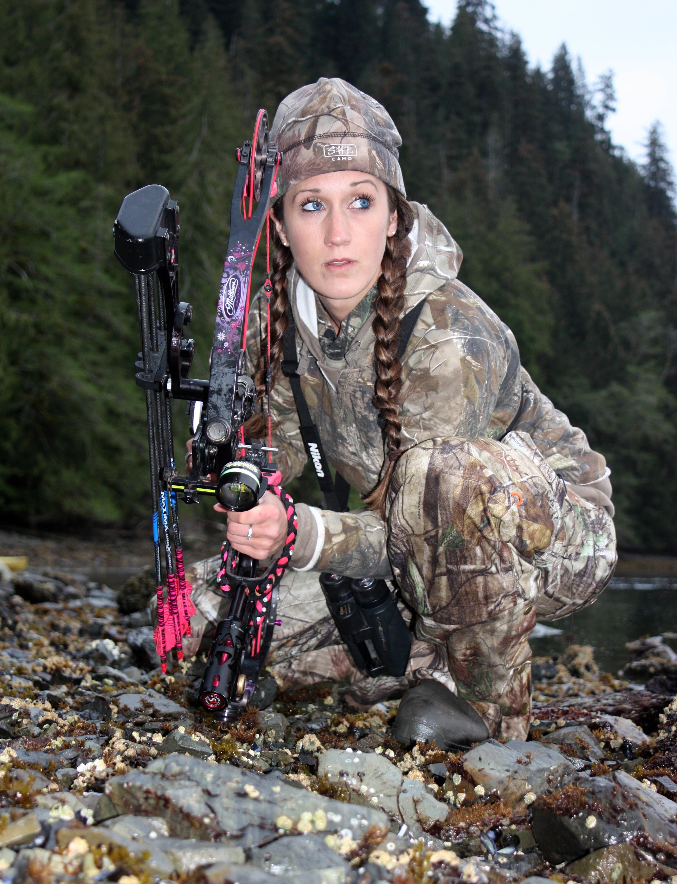 Aggressive Hunting