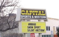 My Favorite Sporting Goods Store in Helena, MT