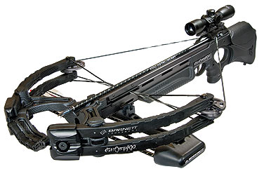 Following is a précis of 2011's best crossbow packages from seven of our leading manufacturers.