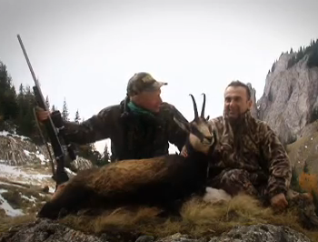 Craig Boddington heads to Transylvania to hunt Carpathian Chamois in high and tough country. The