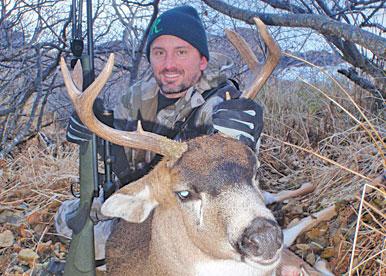 DIY Sitka Blacktail Hunting on Kodiak Island