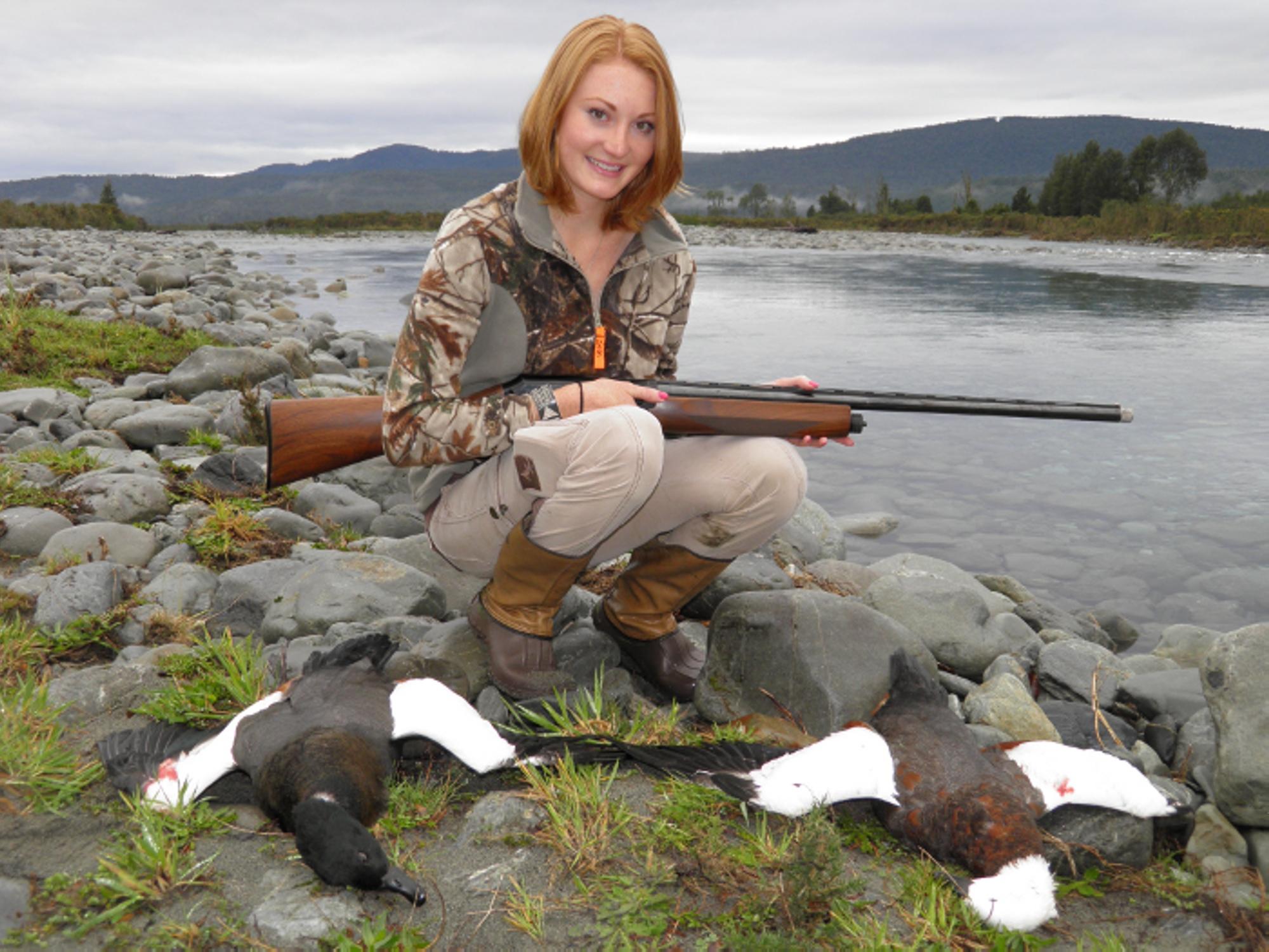 New Zealand Mixed Bag Side Hunts!