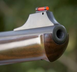 Merkle Single Shot .270 Barrel