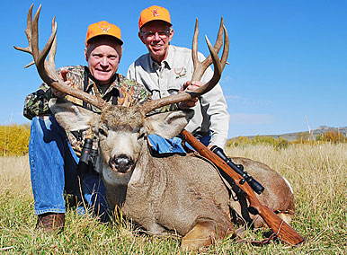Craig Boddington's Top 10 North American Trophies
