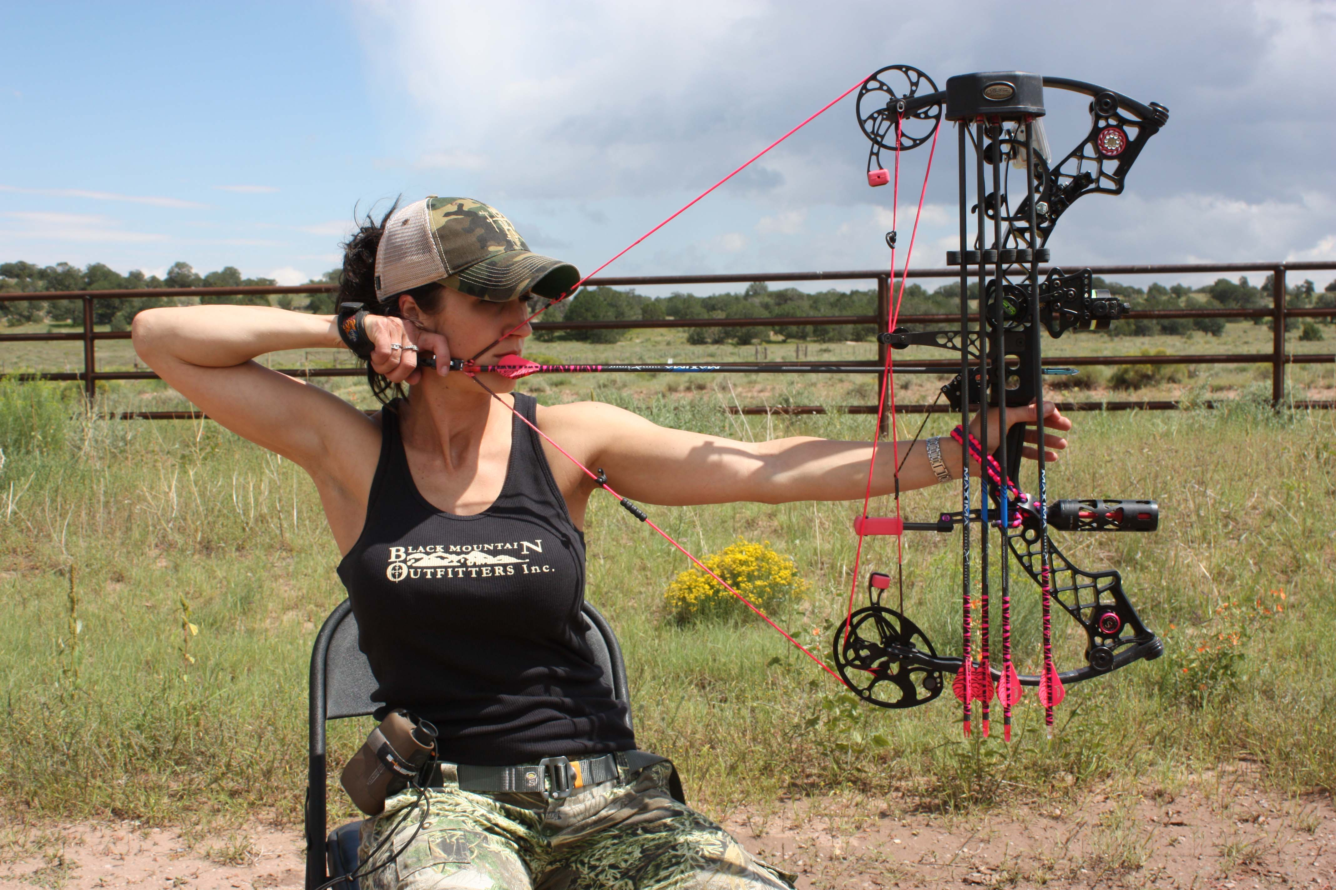whitetail single asian girls We ask the question: who is the best deer hunter ever.