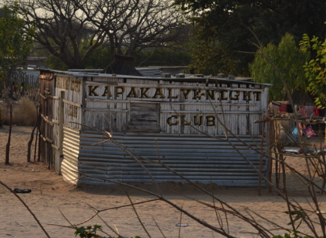 5 Awesome African Bars (AKA Caprivi Shebeens)