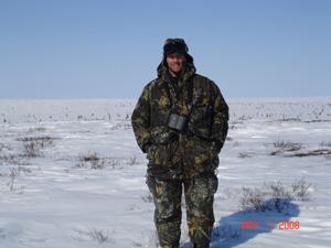 Vinatieri arctic