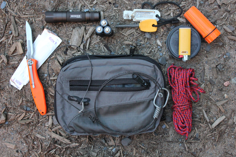 Survival gear must haves not