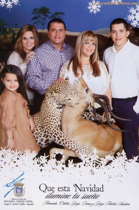 The Best Christmas Card Ever. Period. - Petersen's Hunting
