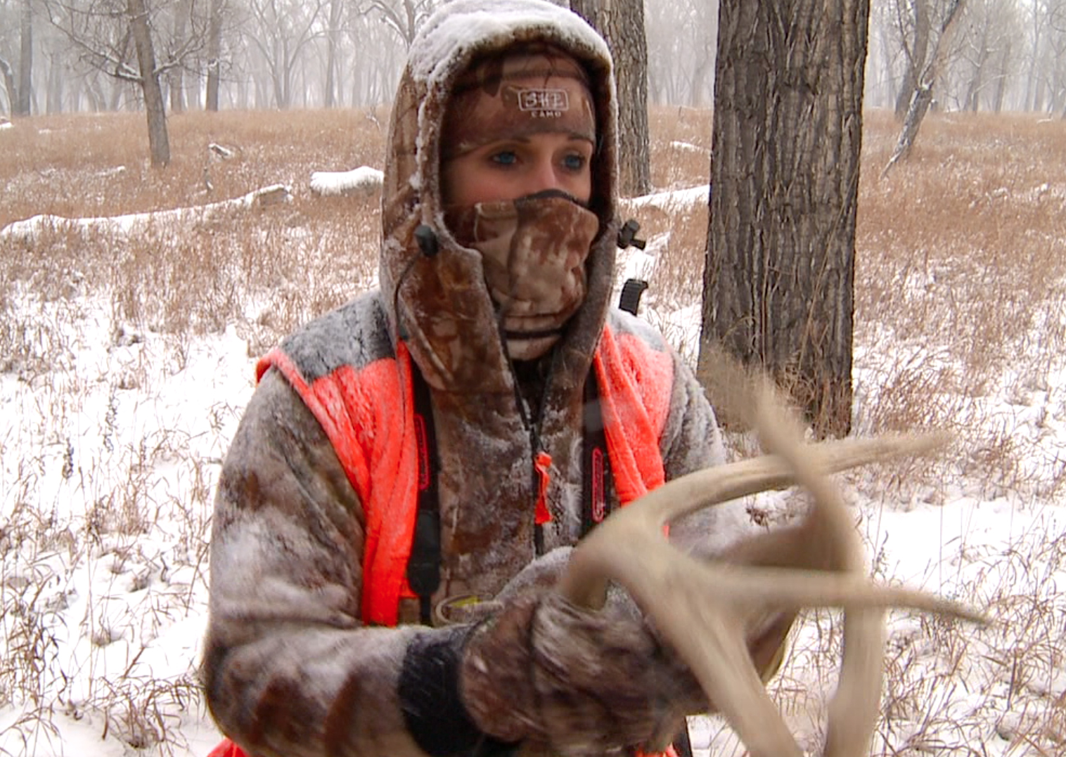 Tips for Staying Warm in Late Season