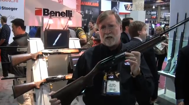 Introducing the Benelli Ultra-Light in 28 Gauge