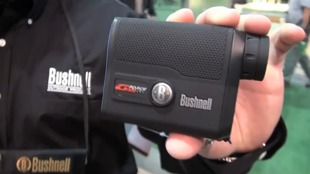 Introducing the Bushnell Gforce 1300 Arc