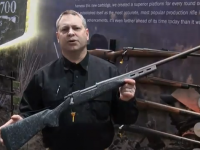Remington 700 SPS Long Range Rifle