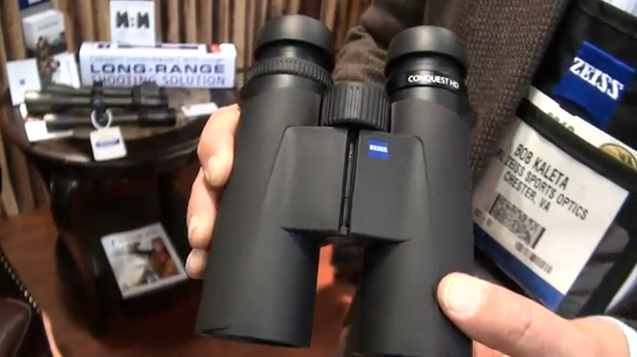 Introducing the Zeiss Conquest HD Binoculars