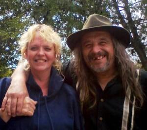 Belinda and Daniel Conne