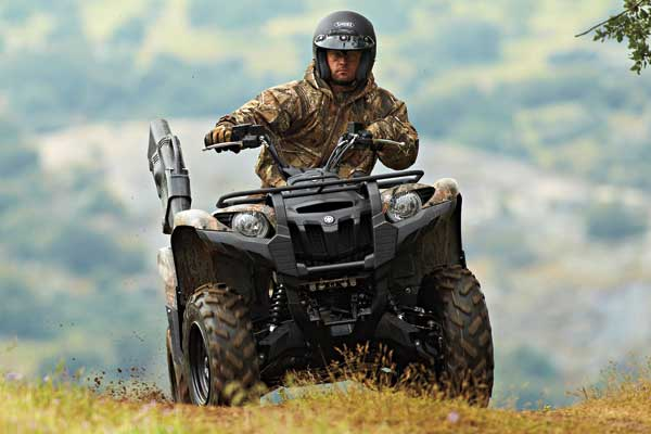 8 Best ATV Brands for the Back Country Hunter
