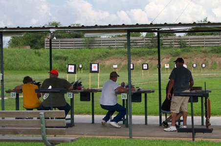 5 Biggest Threats to Your Gun Club